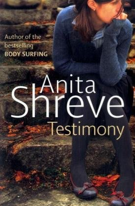 9780316730730: Testimony