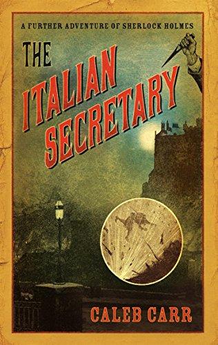 9780316730839: The Italian Secretary: A Further Adventure of Sherlock Holmes
