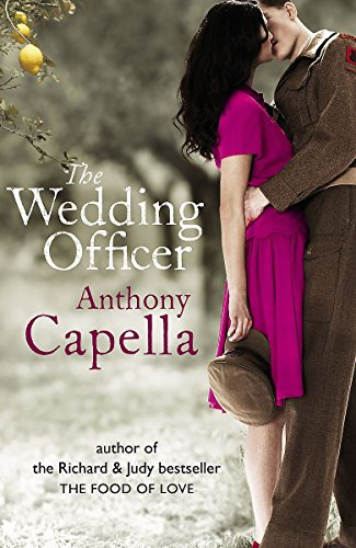 9780316730945: The Wedding Officer