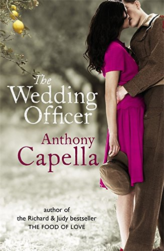 9780316730952: Wedding Officer, The