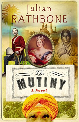 9780316731133: The Mutiny
