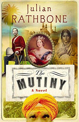 The Mutiny: Rathbone, Julian
