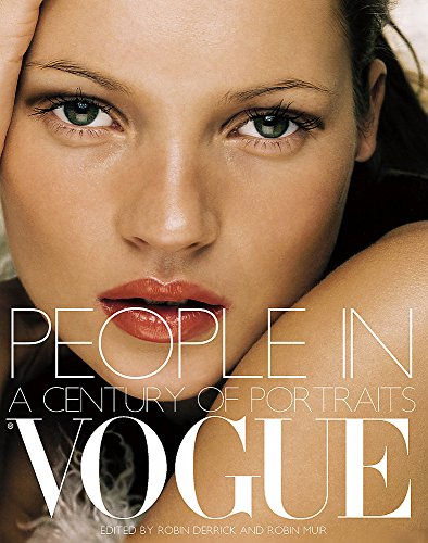 9780316731140: People In Vogue: A Century of Portrait Photography