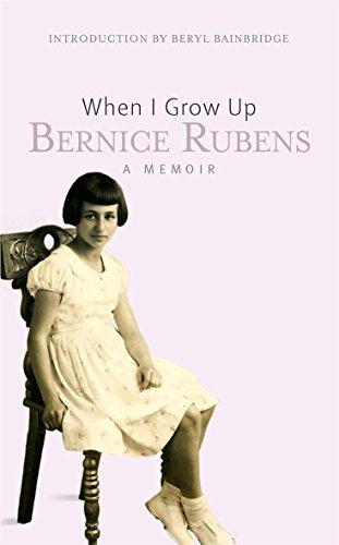 9780316731270: When I Grow Up: A Memoir