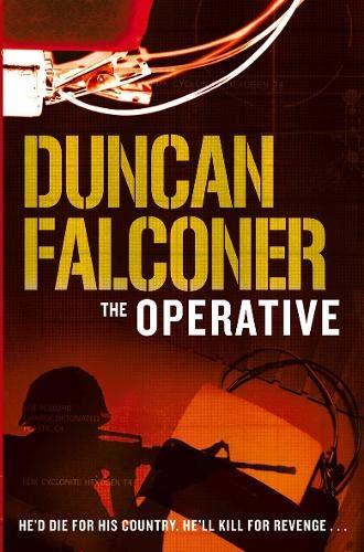 The Operative: Duncan Falconer