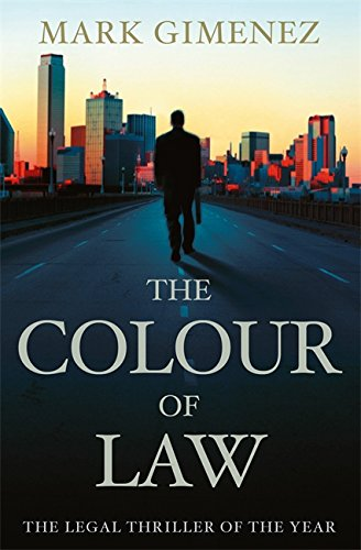 9780316731478: The Colour of Law (A. Scott Fenney)