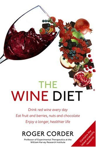 9780316731560: The Wine Diet