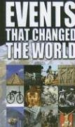9780316731584: Events That Changed The World