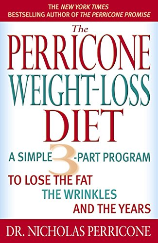 9780316731614 The Perricone Weight Loss Diet Personal Journal A