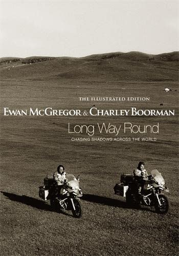9780316731706: Long Way Round: The Illustrated Edition