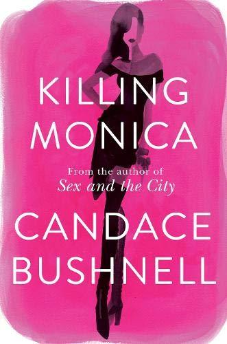 9780316731836: Killing Monica