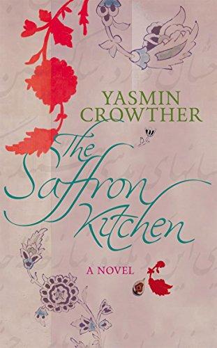 9780316731843: The Saffron Kitchen