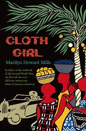 Cloth Girl: Mills, Marilyn Heward