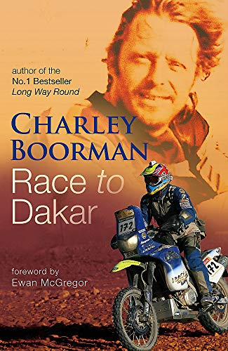 9780316731928: Race to Dakar