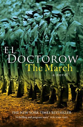 9780316731980: The March: A Novel