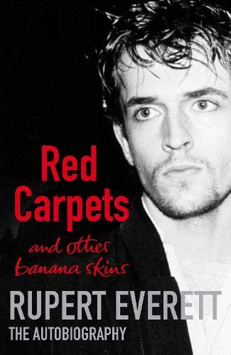 9780316732222: Red carpets and other banana skins