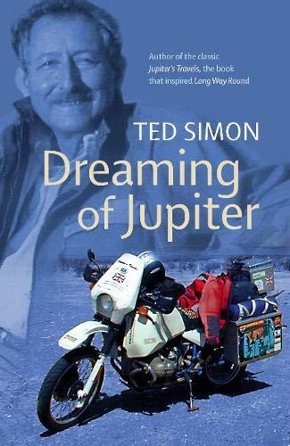 9780316732277: Dreaming of Jupiter