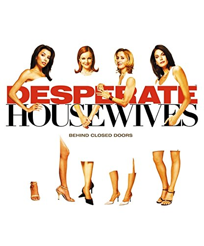 9780316732444: Desperate Housewives: Behind Closed Doors (Official TV Tie in)