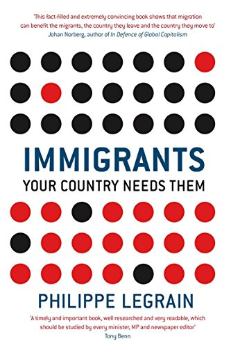 9780316732482: Immigrants Your Country Needs Them