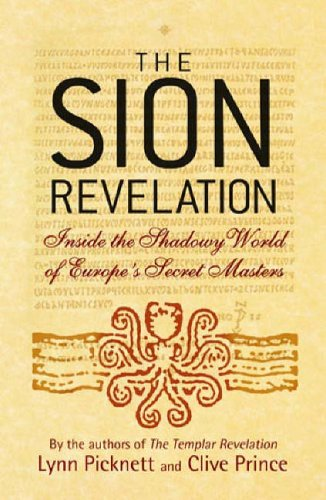 9780316732499: The Sion Revelation