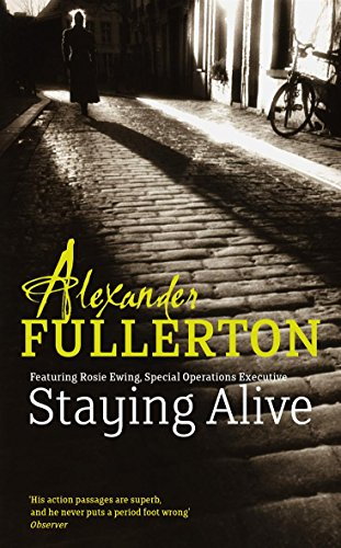 9780316732604: Staying Alive (Prequel to the Soe Quartet)