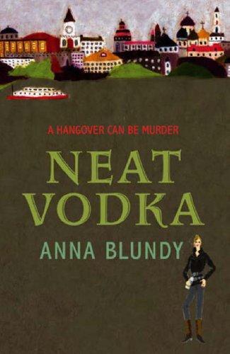 9780316732642: Neat Vodka