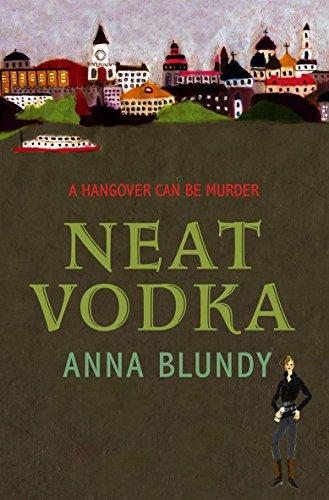 9780316732666: Neat Vodka