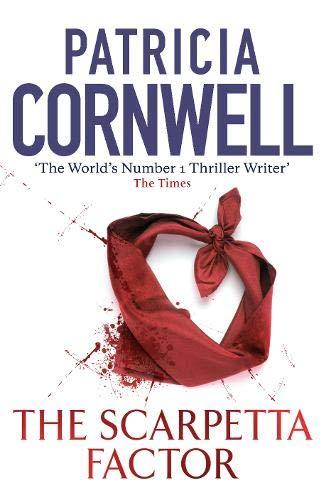 9780316733168: The Scarpetta Factor (Scarpetta Novels)