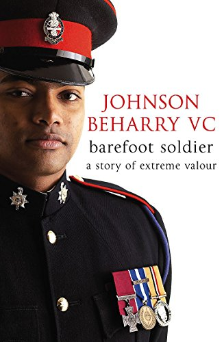 9780316733229: Barefoot Soldier: A Story of Extreme Valour