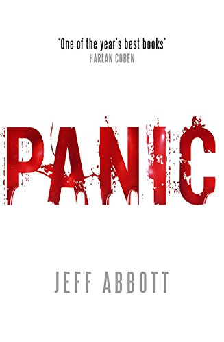 9780316733250: Panic!
