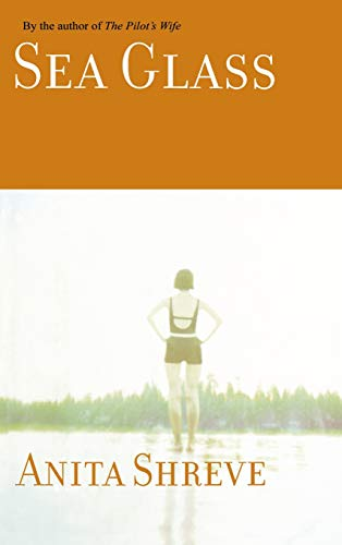 9780316733731: Sea Glass: A Novel