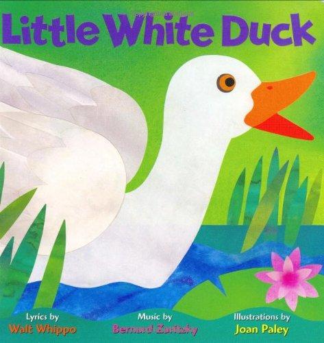 9780316733977: Little White Duck