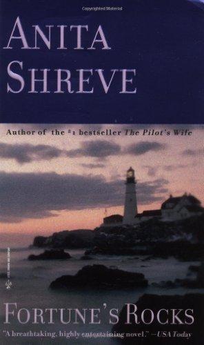 Fortune's Rocks: Shreve, Anita