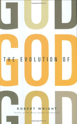 9780316734912: The Evolution of God