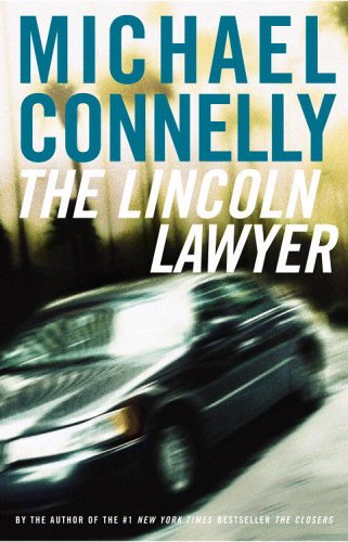 The Lincoln Lawyer. { SIGNED & DATED in YEAR of PUBLICATION.}. { FIRST EDITION/ FIRST PRINTING.}.