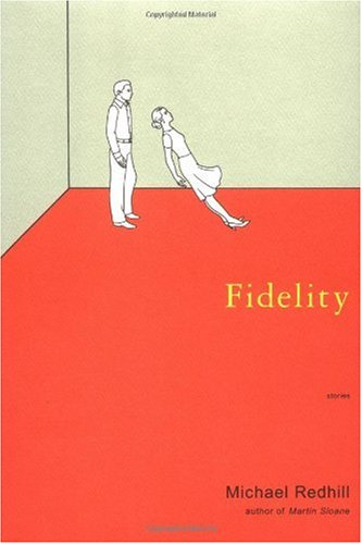 9780316734998: Fidelity: Stories