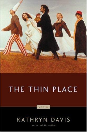 9780316735049: The Thin Place: A Novel