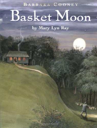 9780316735216: The Basket Moon