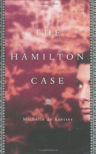 9780316735483: The Hamilton Case