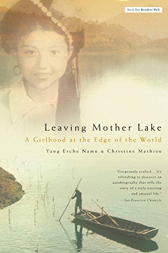 9780316735490: Leaving Mother Lake: A Girlhood at the Edge of the World