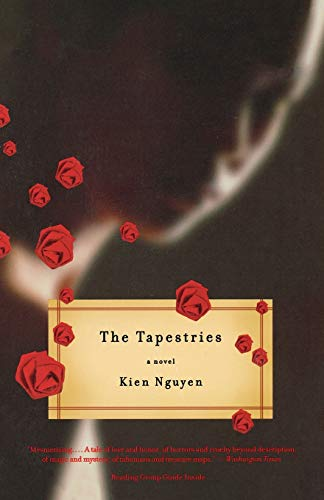 9780316735605: The Tapestries: A Novel