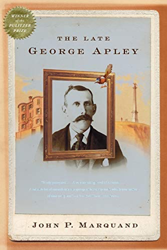 9780316735674: The Late George Apley