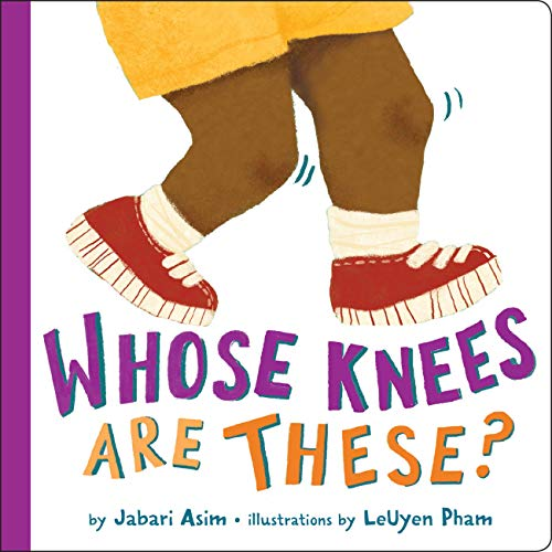 9780316735766: Whose Knees are These?