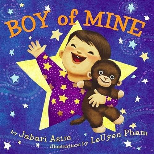 9780316735773: Boy of Mine