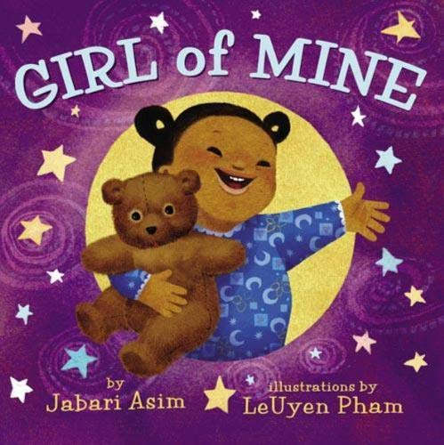 Girl Of Mine: Asim, Jabari