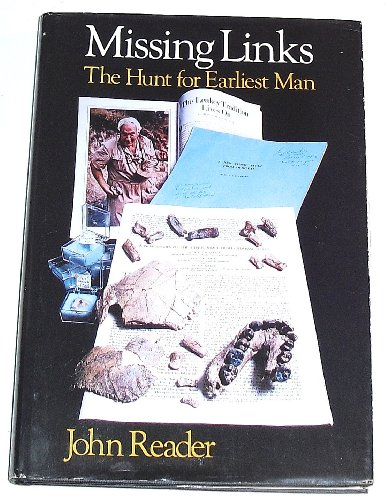 9780316735902: Missing Links: The Hunt for Earliest Man