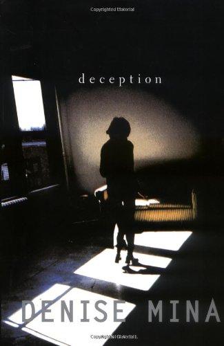 DECEPTION: A Novel (SIGNED): Mina, Denise