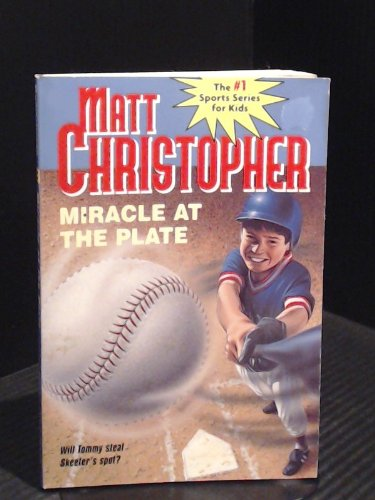 9780316735964: Miracle at the Plate