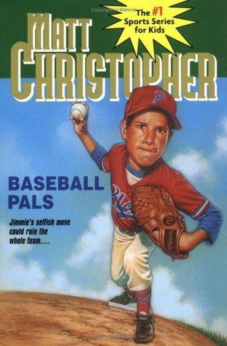 9780316735971: baseball Pals