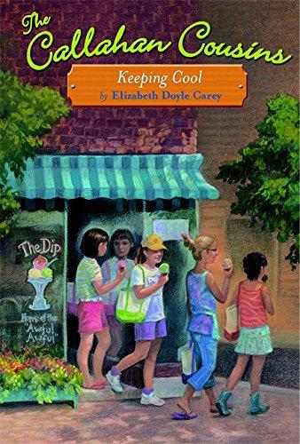 9780316736930: The Callahan Cousins #3: Keeping Cool (No. 3)